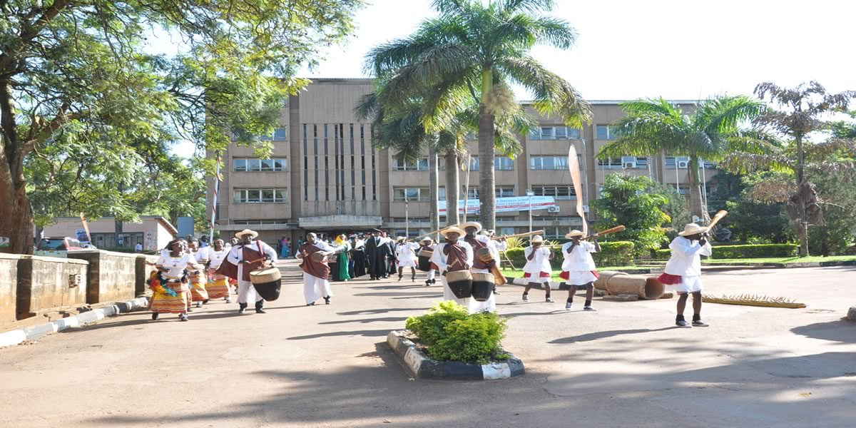MUBS Main Campus